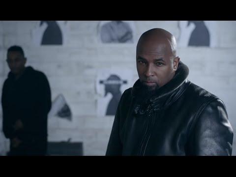 Tech N9ne - Fragile (ft. Kendrick Lamar, ¡MAYDAY! & Kendall Morgan) - Director's Cut