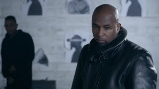 Tech N9ne - Fragile (ft. Kendrick Lamar,¡MAYDAY!&Kendall Morgan) - Director's Cut