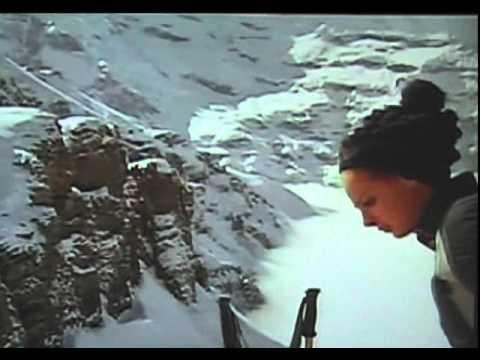 Tekst piosenki Anne Murray - Canadian Sunset po polsku