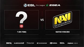 ex-TSM vs Na'Vi, game 1