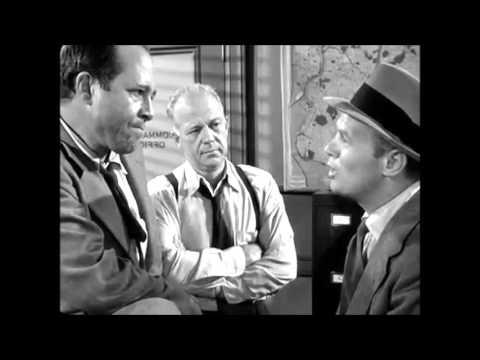 Pickup On South Street (1953) 3/11