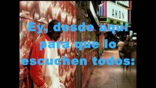 Lonely - Akon [subtitulos español] /Spanish Lyrics/