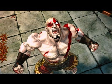 Street Fighter X Tekken - All Street Fighter Rival Cutscenes (PC MODS) [1080p] TRUE-HD QUALITY