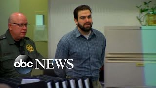 Video Community Theater Actor on Trial for Killing Two People MP3, 3GP, MP4, WEBM, AVI, FLV September 2019