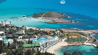 Adams Beach Hotel review Cyprus Кипр Айа-Напа