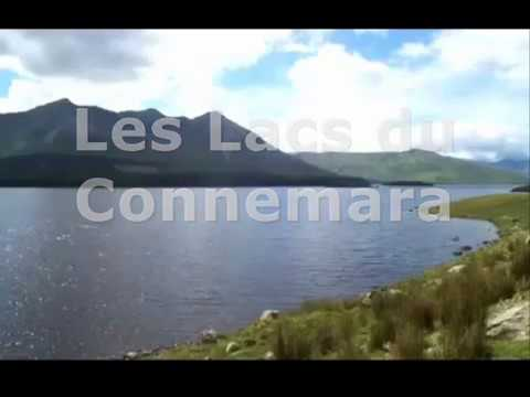 Les Lacs Du Connemara (Vocal Cover) - Pascal Smit