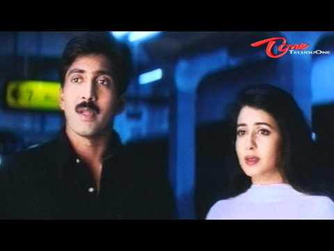 Comedy Scene Between Naveen  Station Master