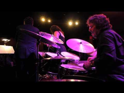 Duduka Da Fonseca and Helio Alves, Samba Jazz & The Music Of Jobim