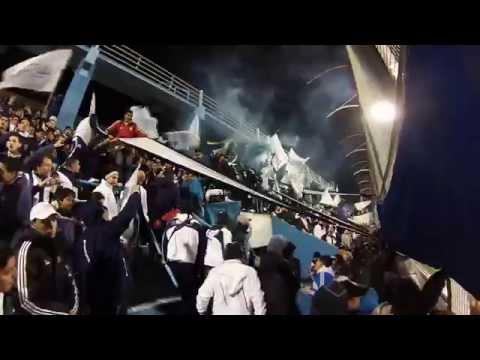 Video - La hinchada mas FIEL copando Rafaela ♪ . Talleres vs Newells . Copa Argentina . 2014 - La Fiel - Talleres - Argentina