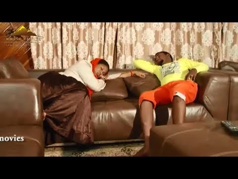 KANI MIJI PART 1 HAUSA Blockbuster WITH ENGLISH SUBTITLE FROM SAIRA MOVIES