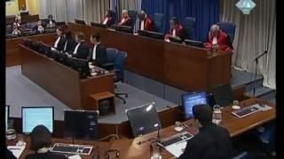 Aktgjykim I Dhomës Se Apelit: Haradinaj Et Al (Pjesa 1/2) - 21 Korrik 2010