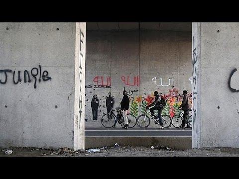 Γαλλία: Το Καλαί ασφυκτιά από το μεταναστευτικό