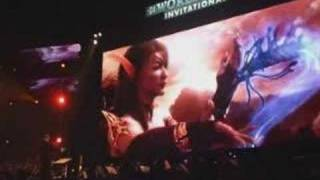 Video Games Live in Korea - WoW OST The Burning Legion