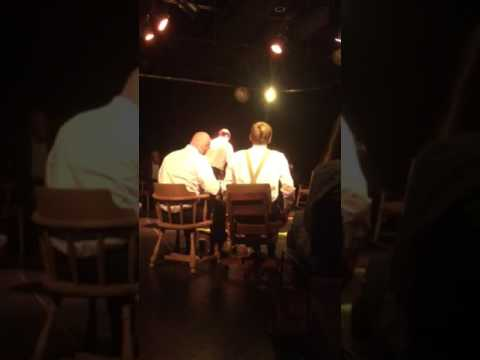 Untitled Reconstruction Play Excerpt