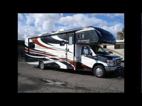 2012 Tioga Ranger | Arizona RV Consignment Specialists | Used Motorhomes