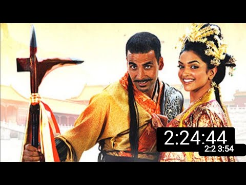 Chandni chowk to China Full movie Knowledge and facts | Akshay Kumar | Deepika Padukone | Mithun