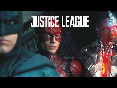 ตัวอย่างหนัง Justice League (ตัวอย่างที่ 2 ) ซับไทย