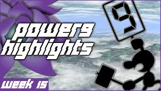 Smash @ Power 9 – Week 15 Highlights – ft. Hugs, S2J, CDK, Zeo and more!