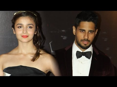Finally Sidharth Malhotra Opens Up About His Relat