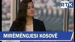 Mysafiri i Mëngjesit Suzana Shkreli