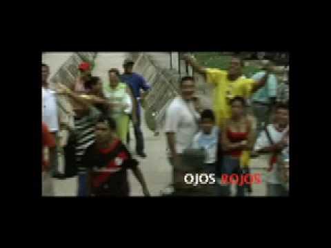 Ojos Rojos, Chile Rumbo al Mundial