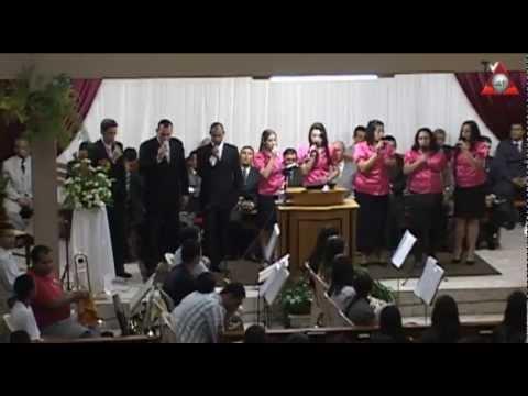 Assembléia de Deus de Paraguaçu Paulista comemora 50 anos