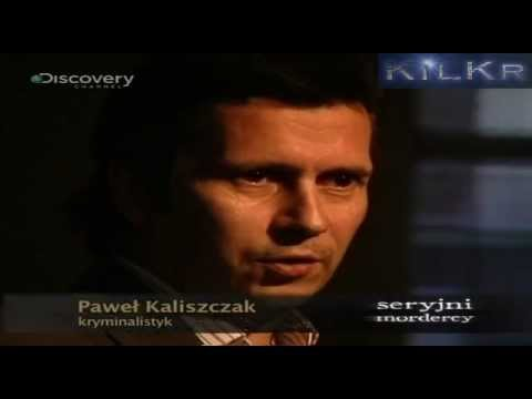 Seryjni mordercy - Był sobie chłopiec - Karol Kot (2008)