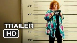 Nonton Identity Thief International Trailer #1 (2013) - Jason Bateman, Melissa McCarthy Movie HD Film Subtitle Indonesia Streaming Movie Download