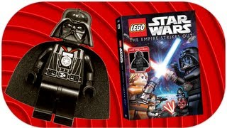 Nonton LEGO Star Wars The Empire Strikes Out with Exclusive Darth Vader Minifigure Review Film Subtitle Indonesia Streaming Movie Download