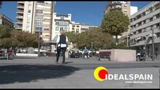 Santa Pola Spain  city images : Santa Pola in Alicante, Spain. Idealspain visits Santa Pola
