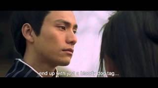Hua Mulan Ending HD