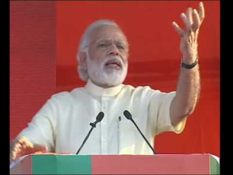 PM Modi's address at Vikas Parva Rally in Saharanpur, Uttar Pradesh