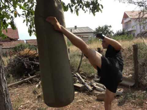 kik boks 2008 (видео)