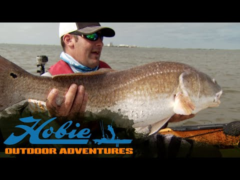 Inshore Fishing Association Kayak Championship 2013 – (S3E7)