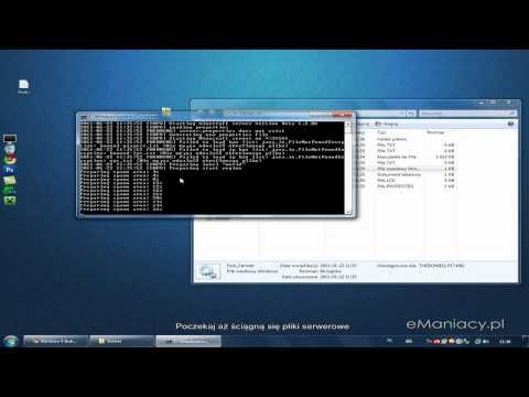 Jak stworzyć własny serwer Minecraft na oprogramowaniu Bukkit #11