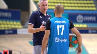 Матч алдындағы түсініктеме— ВТБ Бірыңғай лигасы: «Автодор» vs «Астана»