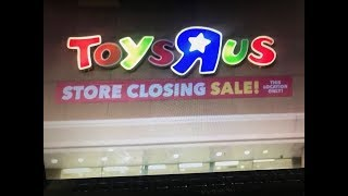 Video Toys R US store closing sale (toy hunting) MP3, 3GP, MP4, WEBM, AVI, FLV Maret 2018