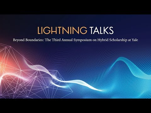Beyond Boundaries 2018: Lightning Talks