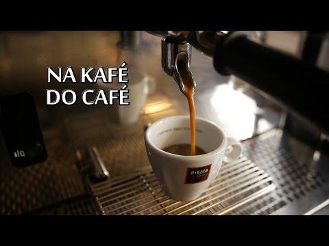 Na kafé do Café - Tomáš Ježek