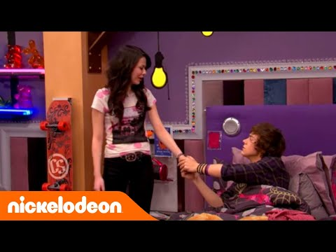 iCarly - One Direction bei iCarly!!