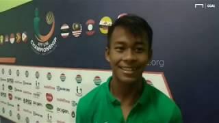 Video Dia Naik Motor, Saya Jogging - Supriadi Berbagi Rahasia 'Ngebut' Sepanjang Laga MP3, 3GP, MP4, WEBM, AVI, FLV September 2018