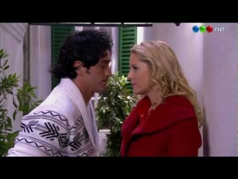 Marcos y Victoria Bandi - Victoria y Marcos / Dulce Amor Raviolada en casa de Isabel!