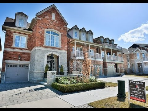 39 Fred Young Dr, Toronto, home for sale