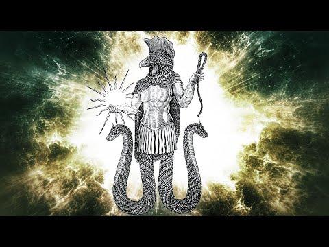 Het licht van Lucifer en zaad van Seth