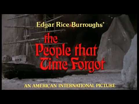 THE PEOPLE THAT TIME FORGOT   TRAILER
