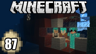 Video Minecraft Survival Indonesia - Kereta Dunia Air! (87) MP3, 3GP, MP4, WEBM, AVI, FLV Maret 2018