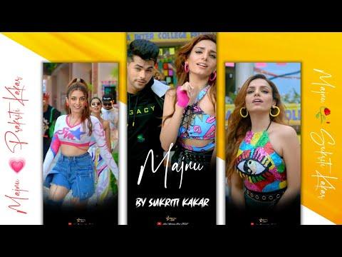 Majnu Full Screen Status Video