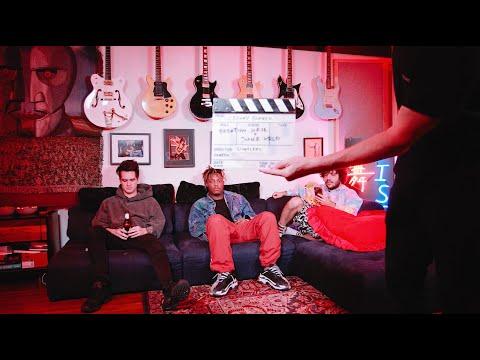 benny blanco X Juice WRLD X Brendon Urie: The Interview - Thời lượng: 16 phút.