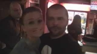 Video ZVERINA - ESO KLUB Ráztočno (7. 2. 2014) - ZOSTRIH