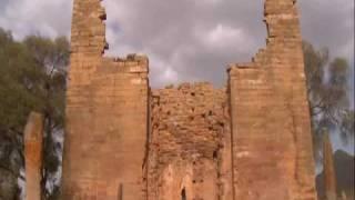 Yeha Temple - Ethiopia